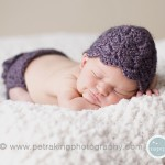 Photographer in Toronto, Petra King, baby portrait