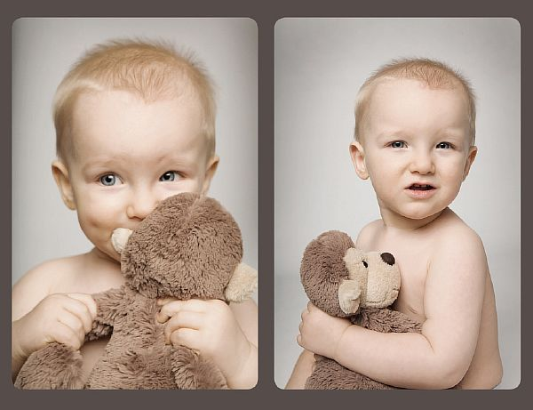 Photographer in Toronto, Shannon Echlin, baby portrait