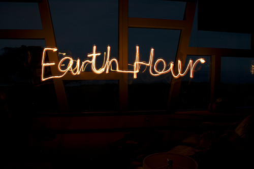 Earth Hour, What to do in Toronto With Kids