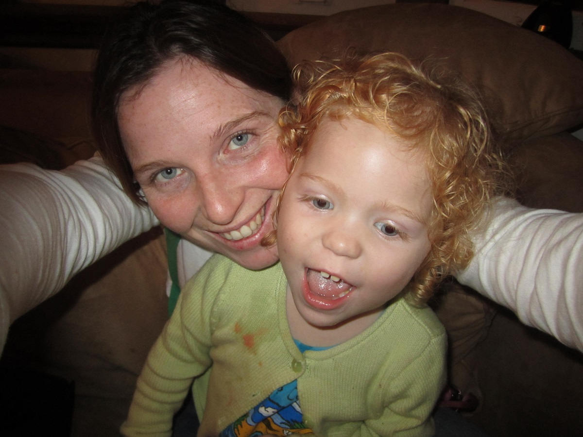 top 30 toronto mom bloggers mishi methven