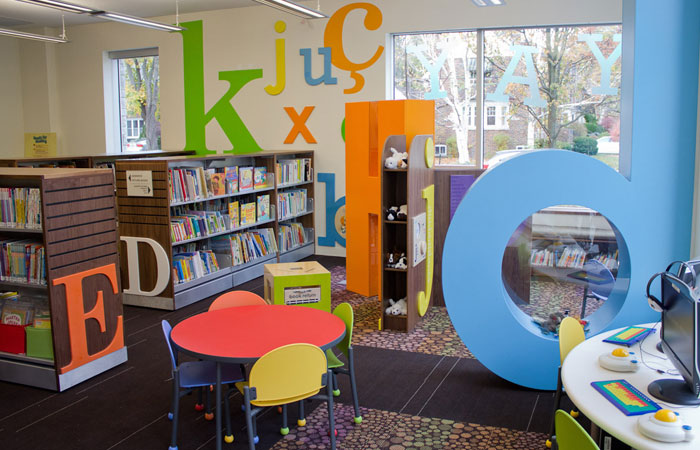 The Best Public Libraries In Toronto For Kids Toronto